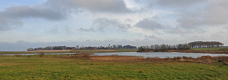 Kropps våtmark, foto Karl-Erik Söderqvist